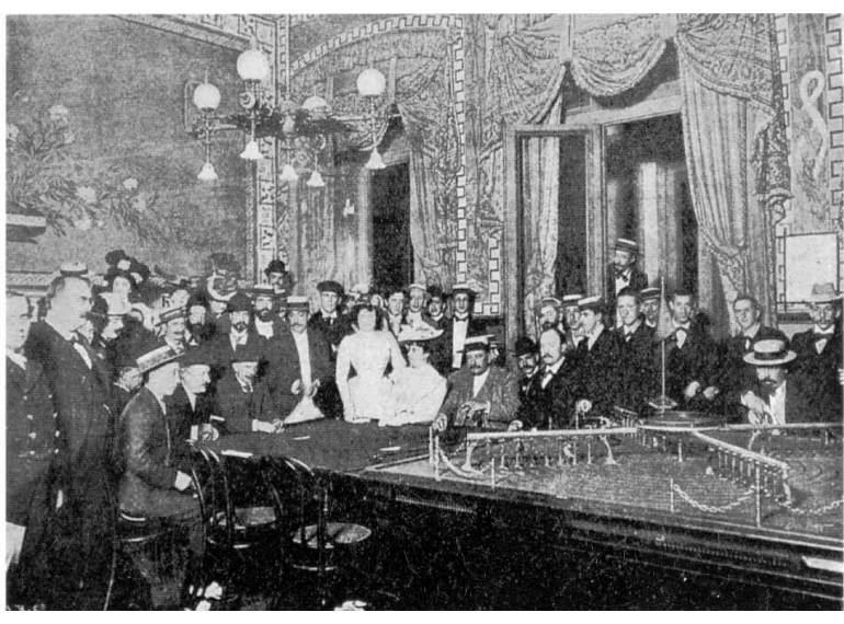 Gran casino san sebastian sng satellite poker